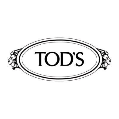 Custom tods logo iron on transfers (Decal Sticker) No.100648