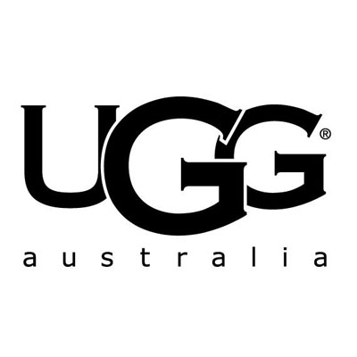 Custom ugg logo iron on transfers (Decal Sticker) No.100810