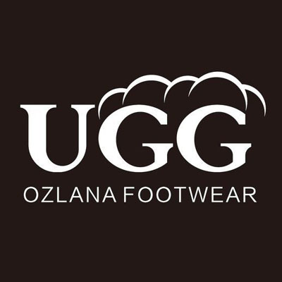 Custom ugg logo iron on transfers (Decal Sticker) No.100815