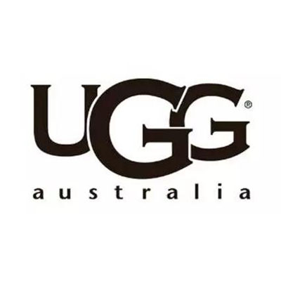 Custom ugg logo iron on transfers (Decal Sticker) No.100816