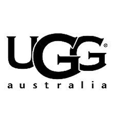 Custom ugg logo iron on transfers (Decal Sticker) No.100817