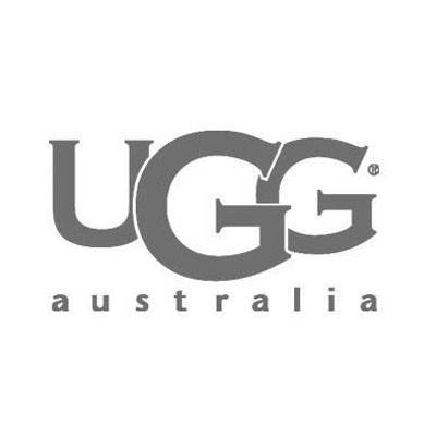 Custom ugg logo iron on transfers (Decal Sticker) No.100818