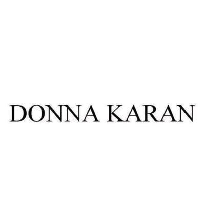 Custom donna karan logo iron on transfers (Decal Sticker) No.100658