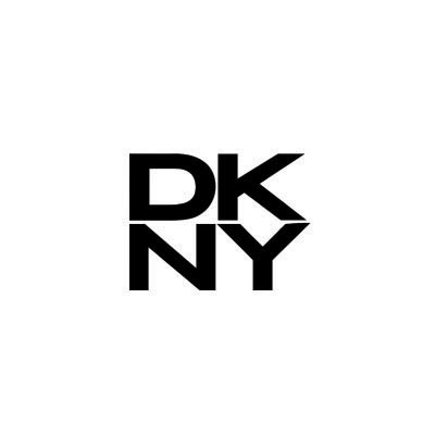 Custom donna karan logo iron on transfers (Decal Sticker) No.100661
