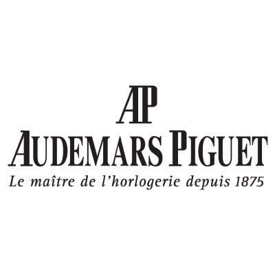 Custom audemars piguet logo iron on transfers (Decal Sticker) No.100681