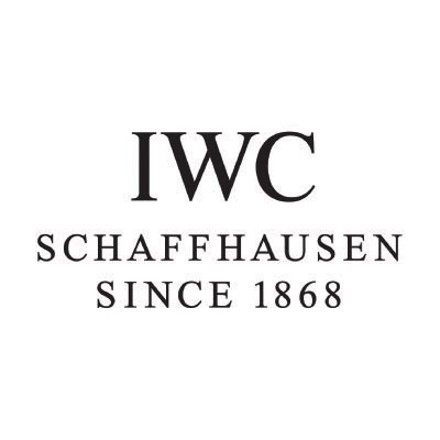 Custom iwc logo iron on transfers (Decal Sticker) No.100682