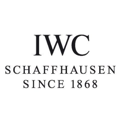 Custom iwc logo iron on transfers (Decal Sticker) No.100683