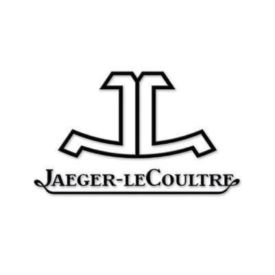 Custom Jaeger-LeCoultre logo iron on transfers (Decal Sticker) No.100686