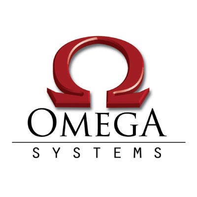 Custom omega logo iron on transfers (Decal Sticker) No.100687