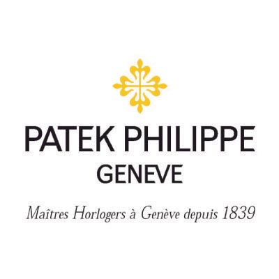 Custom patek philippe logo iron on transfers (Decal Sticker) No.100696
