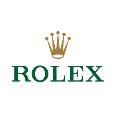 Custom rolex logo iron on transfers (Decal Sticker) No.100703